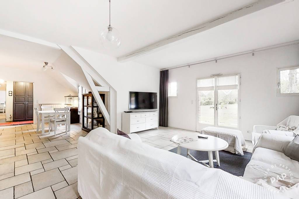 Vente Maison Ferrières-En-Gâtinais (45210)