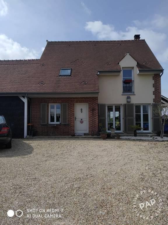 Vente Maison Saint-Crépin-Ibouvillers (60149)
