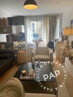 Location Appartement Rue D'assas Grand Standing