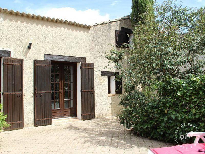 Vente Maison Saint-Christol