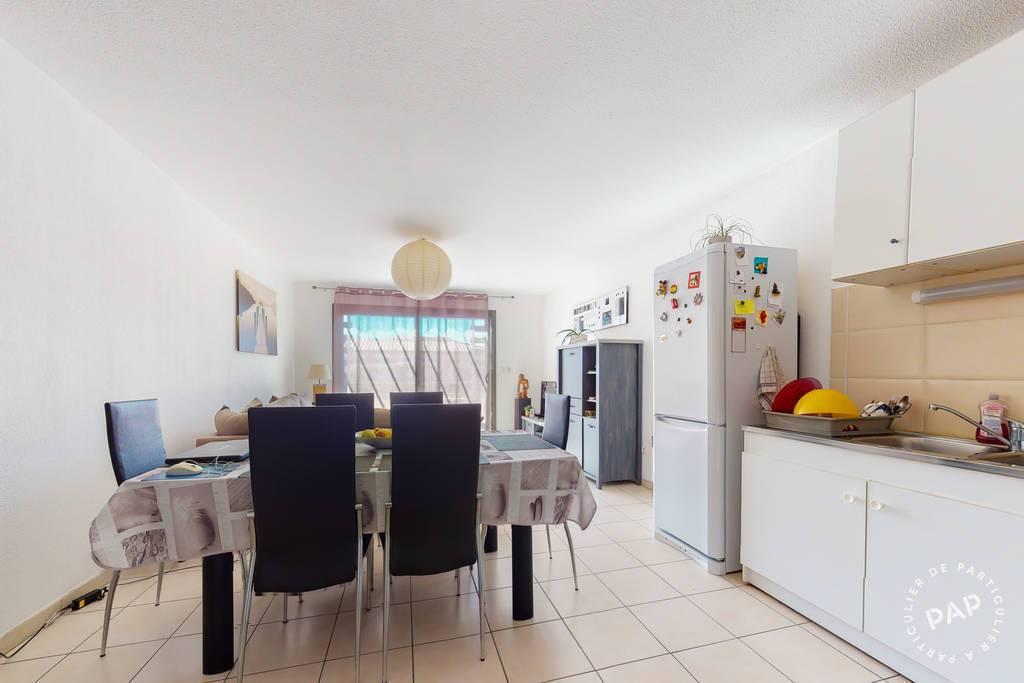 Vente Appartement Fabrègues (34690)