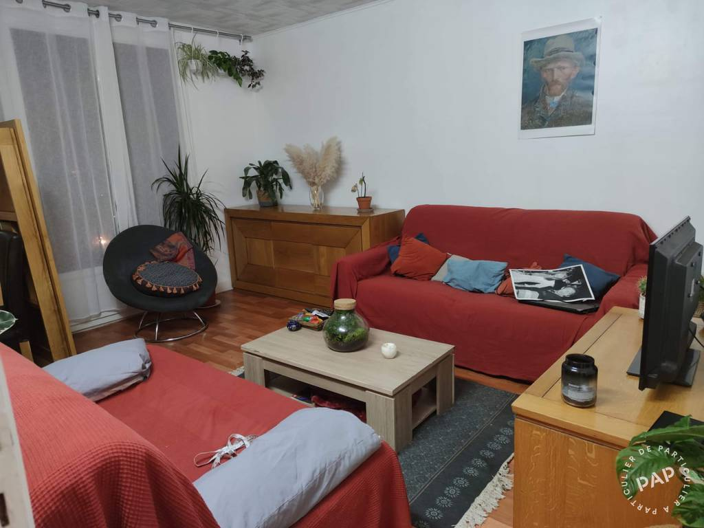 Location Appartement Ivry-Sur-Seine (94200)