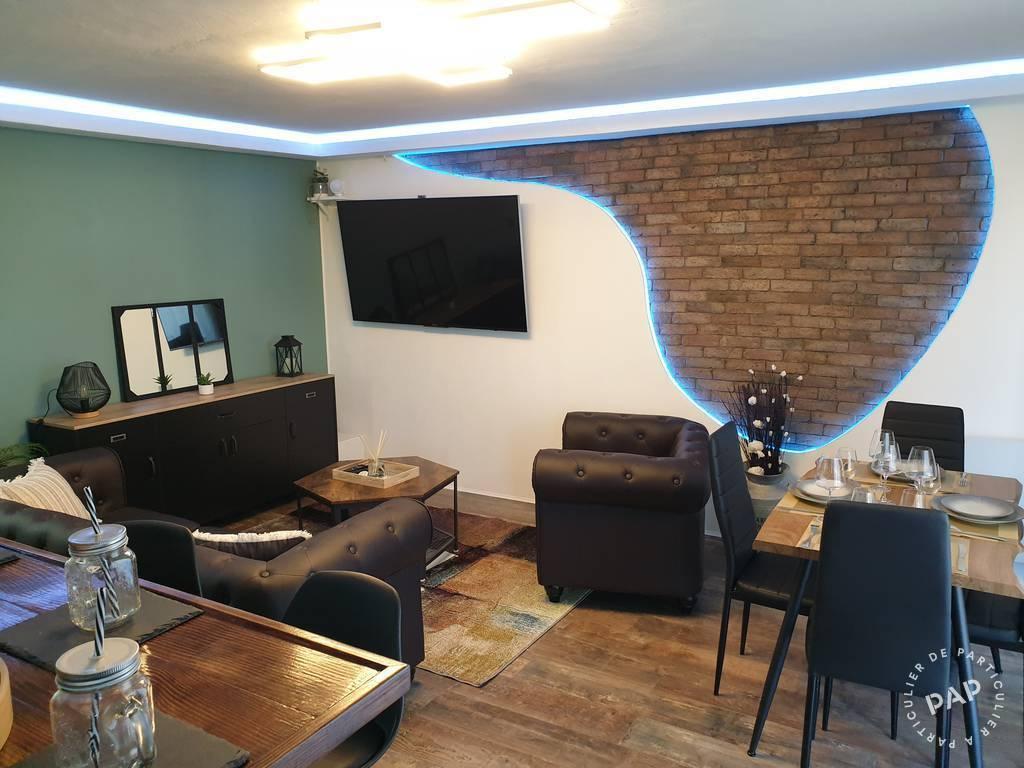Vente Appartement Saint-Lys (31470)