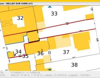 Selles-Sur-Cher (41130)