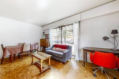 Quartier Alésia - Paris 14E (75014)