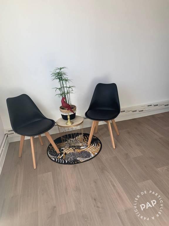 Vente et location immobilier 1.300€ Soisy-Sous-Montmorency (95230)