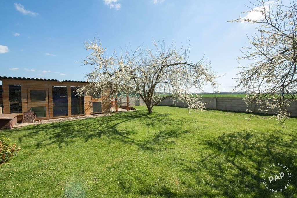 Vente immobilier 449.000€ Marles-En-Brie (77610)