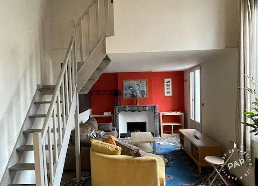 Vente immobilier 300.000€ Montpellier (34000)