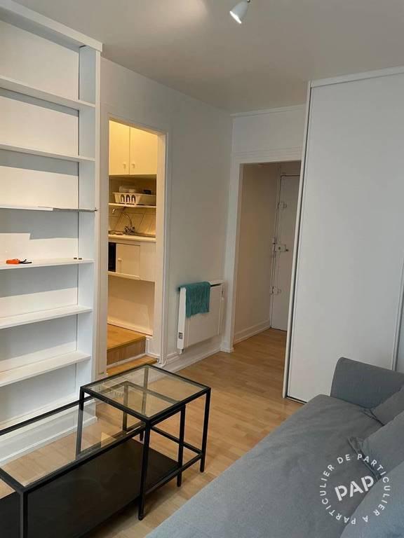 Location immobilier 830€ Paris 2E