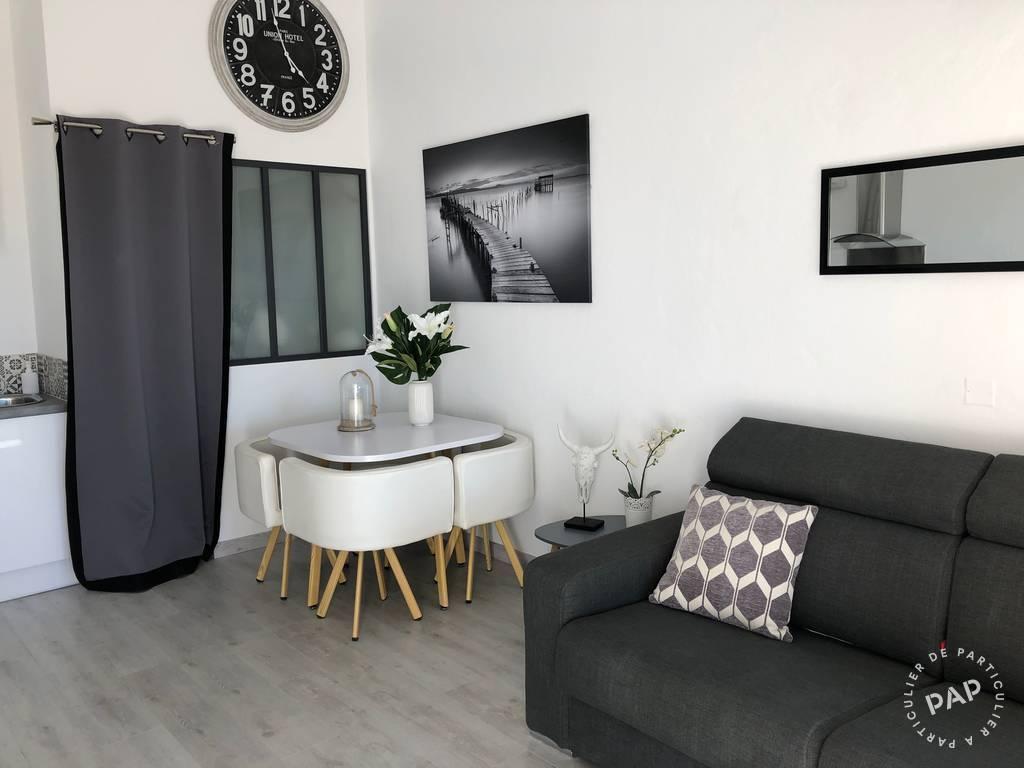 Vente immobilier 155.000€ + Jardin - Vue Mer - Algajola (20220)