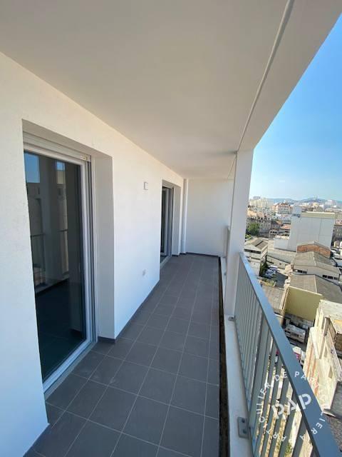 Vente immobilier 189.000€ Marseille 3E (13003)
