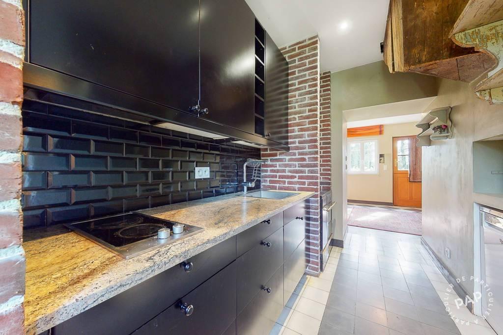 Vente immobilier 350.000€ Saint-André-D'hébertot