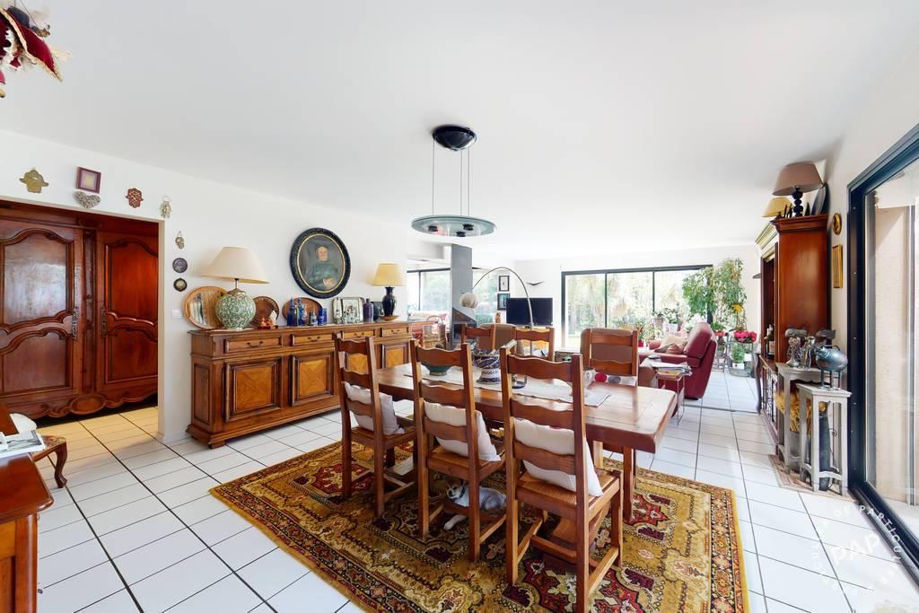 Vente immobilier 715.000€ Rivière-Saas-Et-Gourby (40180)