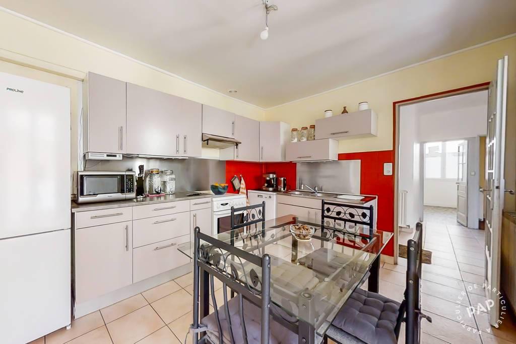 Vente immobilier 200.000€ Sens (89100)