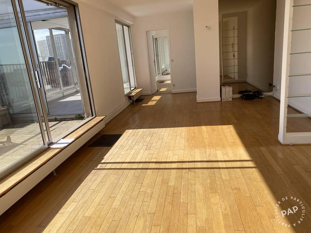 Vente immobilier 1.250.000€ Paris 13E (75013)