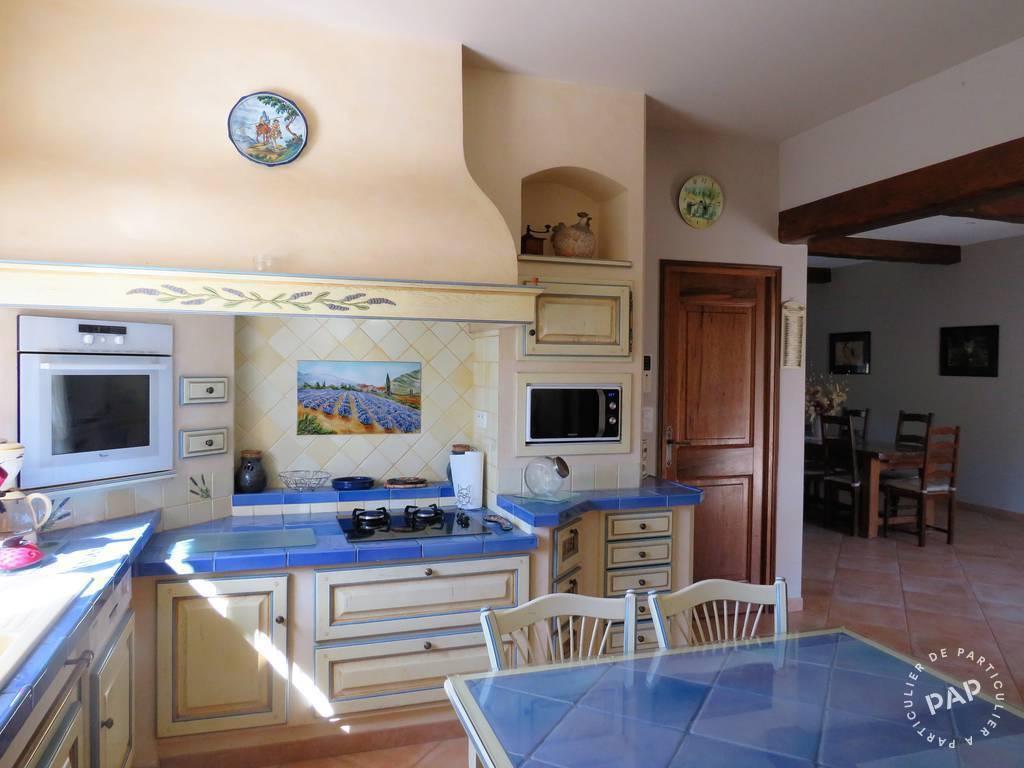 Vente immobilier 960.000€ Maussane-Les-Alpilles (13520)