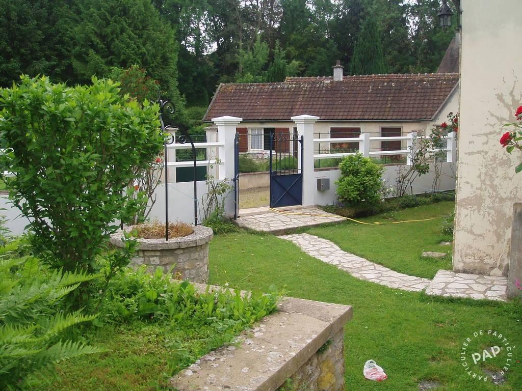 Vente immobilier 369.000€ Seraincourt (95450)