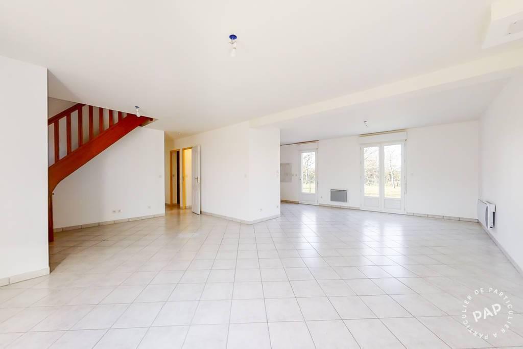 Vente immobilier 250.000€ Lorris (45260)