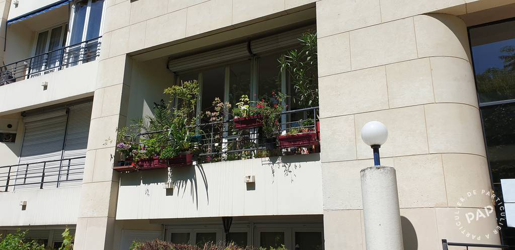 Vente immobilier 295.000€ Vanves (92170)