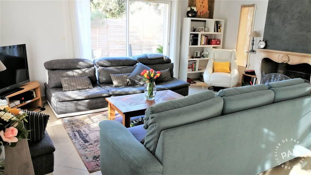 Vente immobilier 738.000€ Aubais (30250)