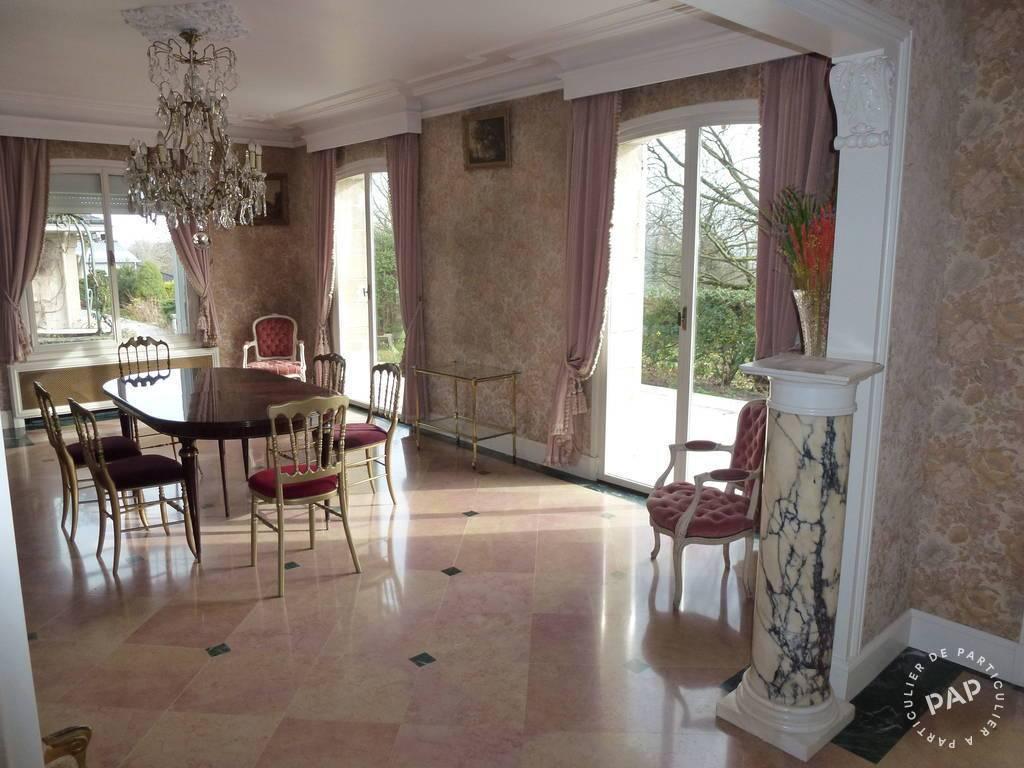 Vente immobilier 720.000€ Deuil-La-Barre (95170)
