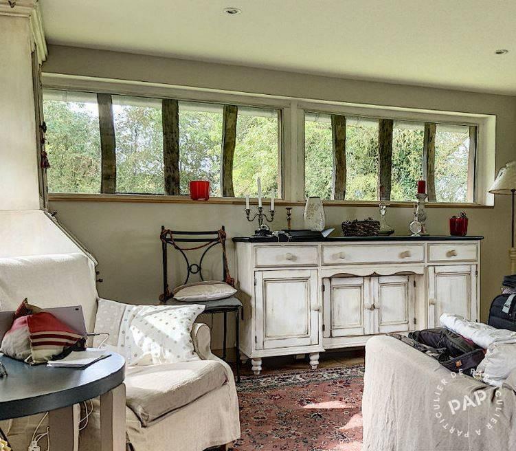 Vente immobilier 350.000€ Broglie (27270)