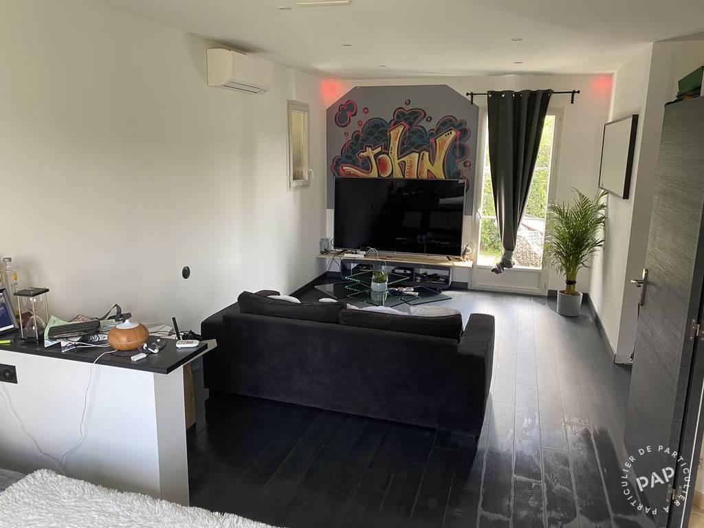 Vente immobilier 1.450.000€ Gémenos (13420)