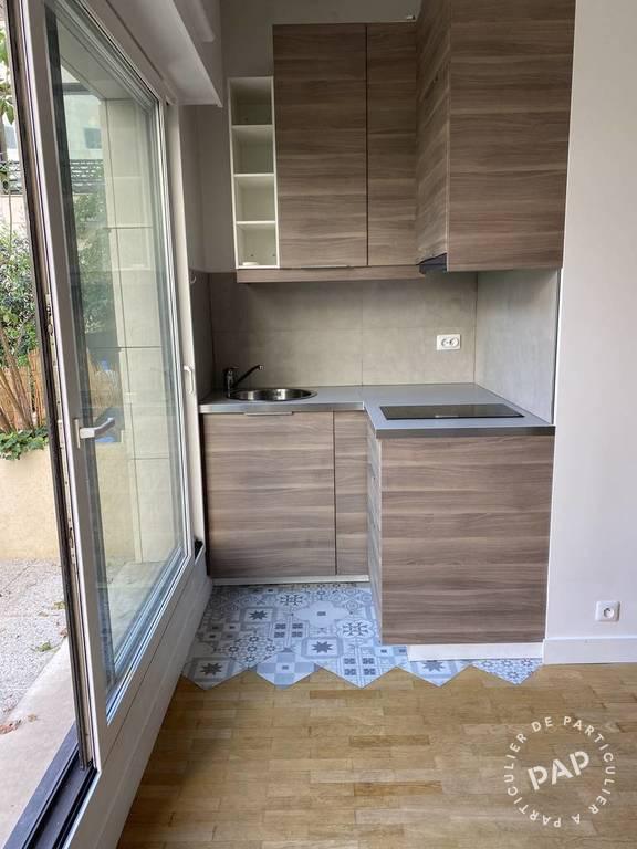 Vente immobilier 319.000€ Levallois-Perret (92300)