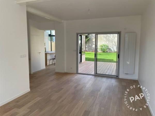 Vente immobilier 745.000€ Nantes (44100)