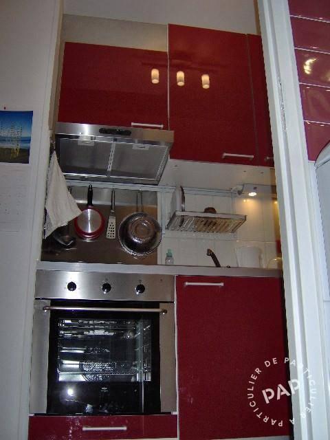 Vente immobilier 180.000€ Bourg-La-Reine (92340)