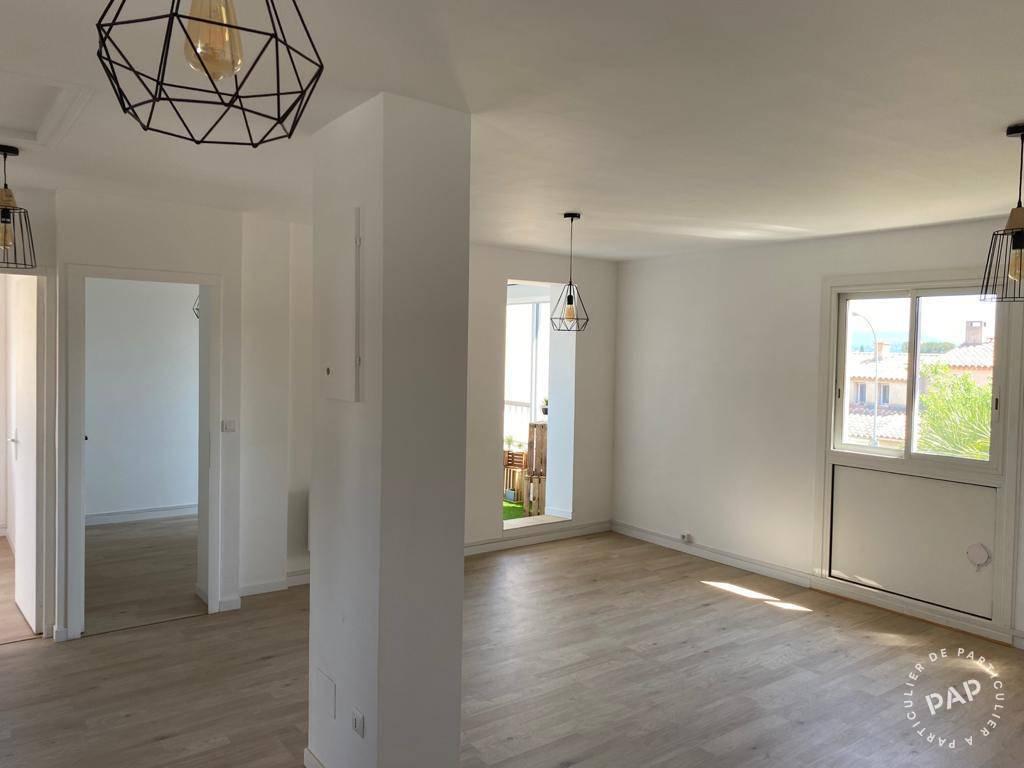Vente immobilier 234.000€ Sanary-Sur-Mer (83110)