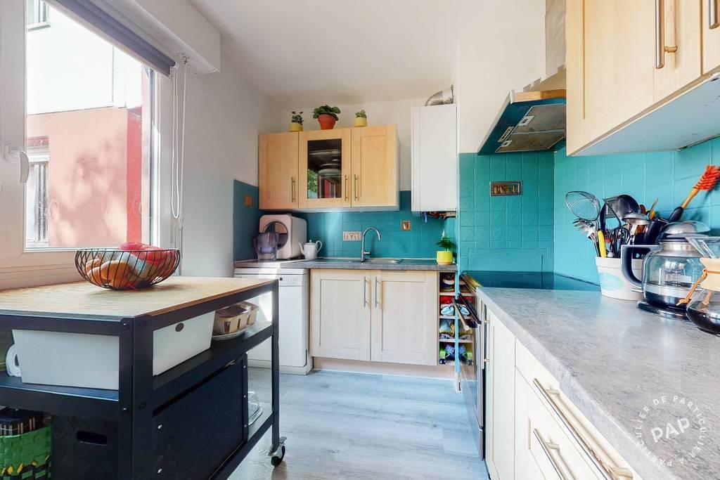 Vente immobilier 248.000€ Nantes (44300)