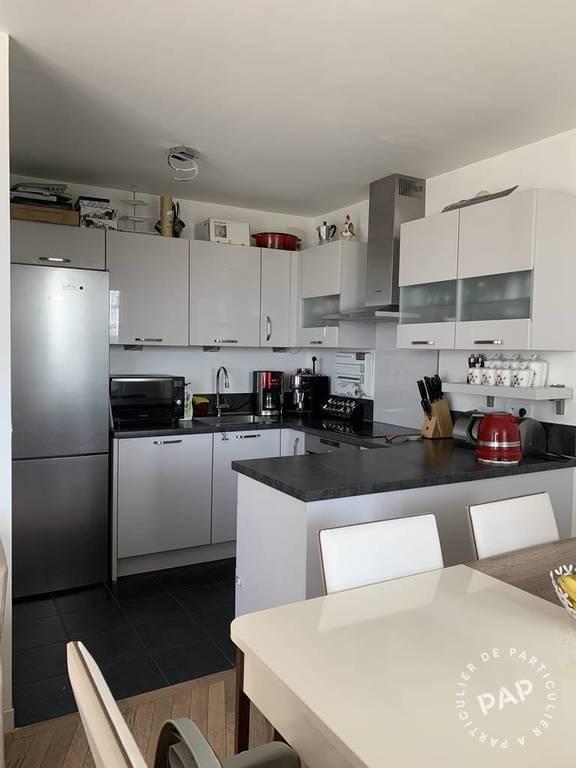 Vente immobilier 399.000€ Bagneux (92220)