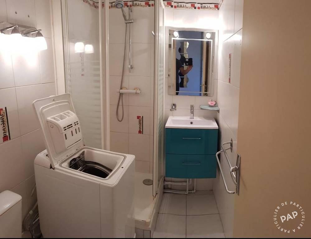 Vente immobilier 85.500€ Canet-En-Roussillon (66140)