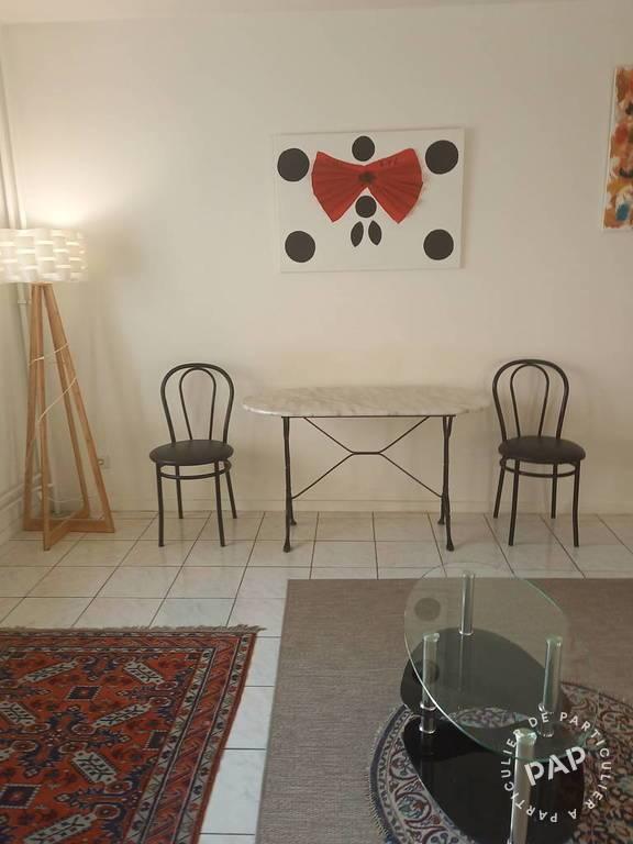 Location immobilier 1.260€ Paris 17E (75017)