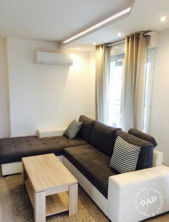 Vente immobilier 224.000€ Antibes (06160)