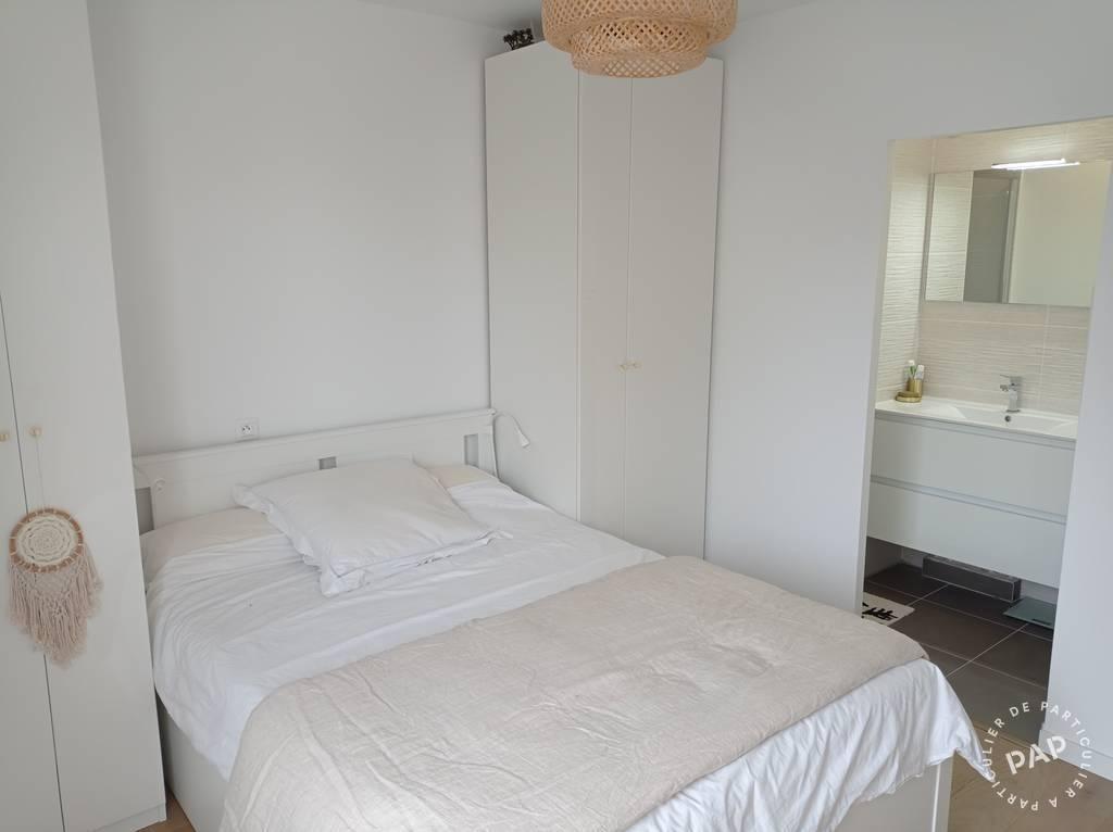 Vente immobilier 552.000€ Châtillon (92320)