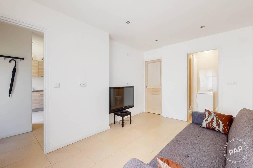 Vente immobilier 417.000€ Saint-Denis (93200)