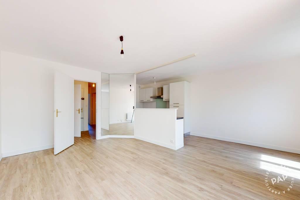Vente immobilier 207.000€ Montpellier (34000)