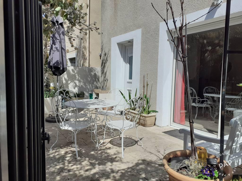 Vente immobilier 380.000€ Aubagne (13400)