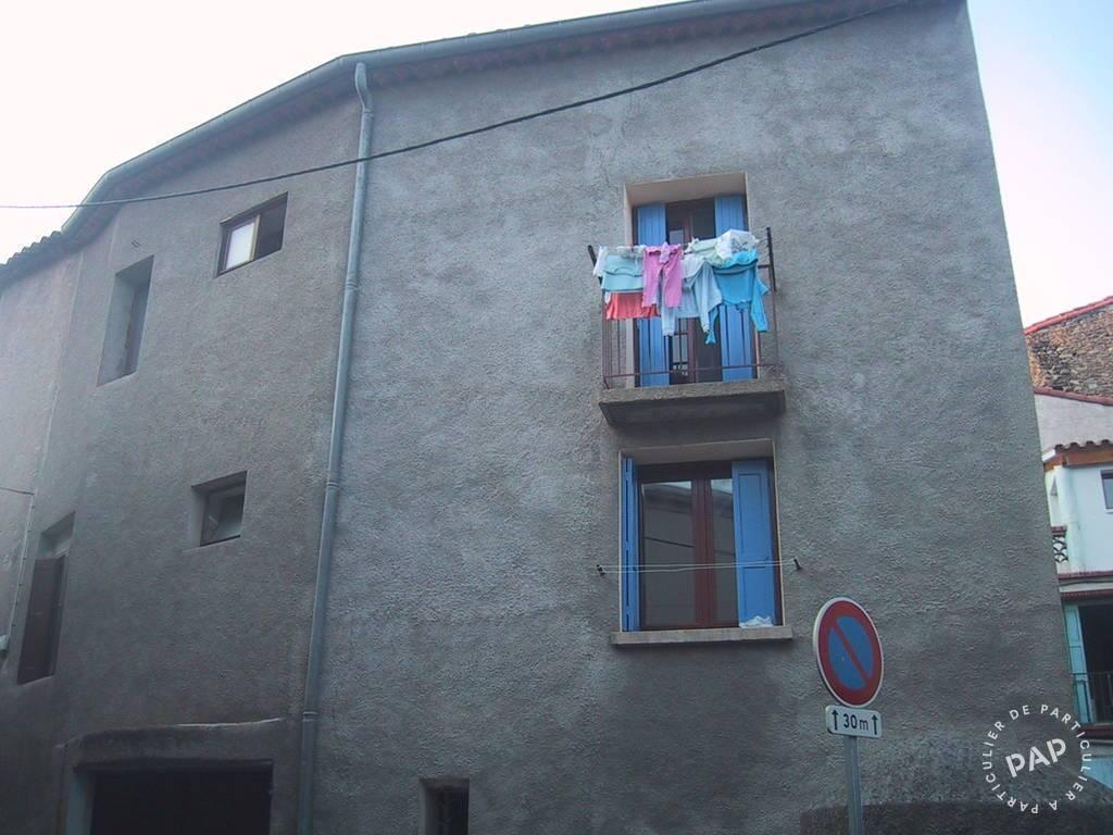 Vente immobilier 130.000€ Bouleternère (66130)