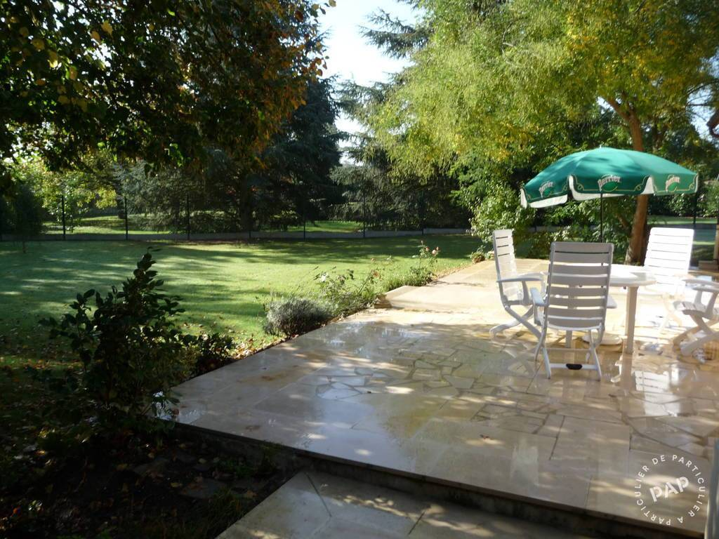 Vente immobilier 565.000€ La Forêt-Le-Roi (91410)