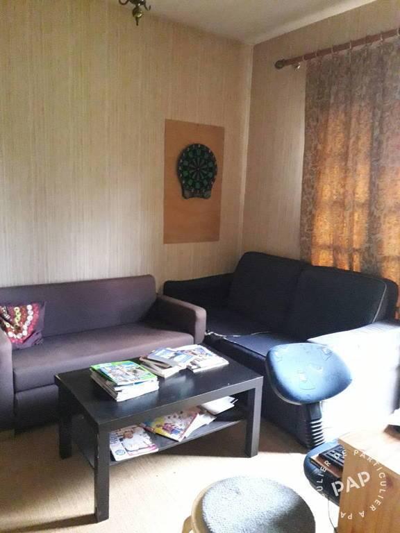 Vente immobilier 165.000€ Bray (27170)