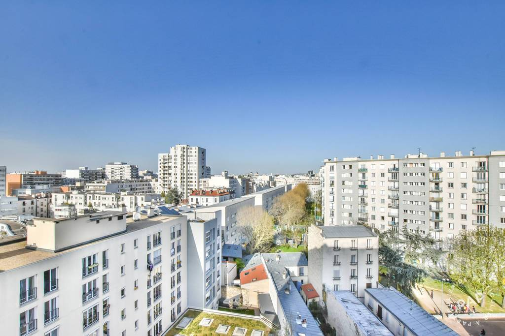 Vente immobilier 469.500€ Paris 19E (75019)