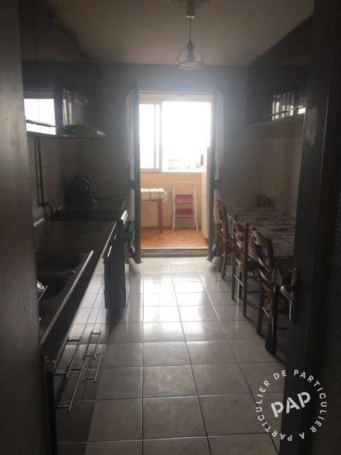 Vente immobilier 180.000€ La Seyne-Sur-Mer (83500)