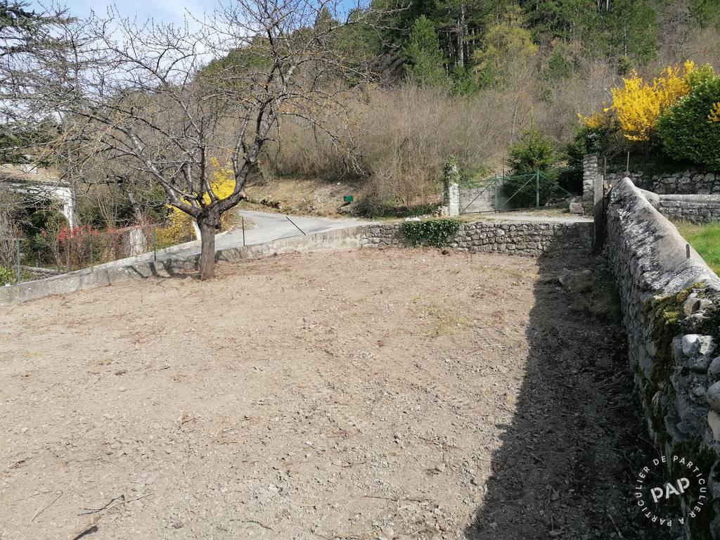 Vente immobilier 49.000€ Sisteron (04200)
