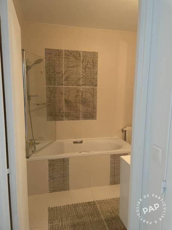 Location immobilier 2.400€ Paris 16E (75016)