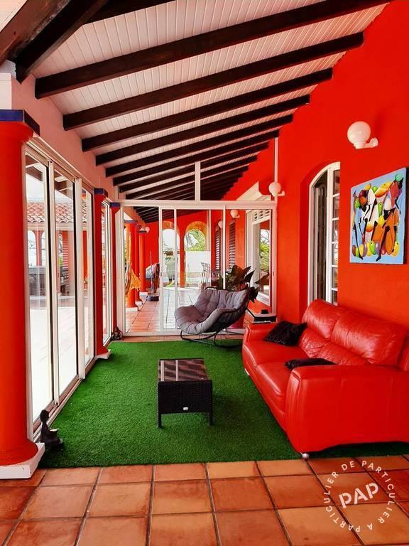 Vente immobilier 940.000€ Le Vauclin (97280)