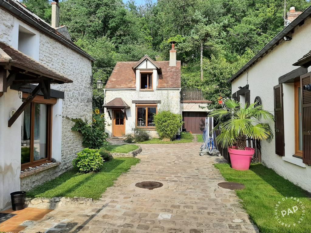 Vente immobilier 385.000€ Boissy-La-Rivière (91690)