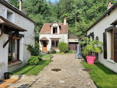 Boissy-La-Rivière (91690)